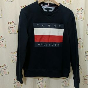 Tommy Hilfiger Crewneck Sweatshirt